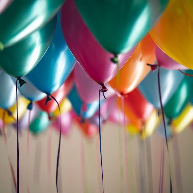 ballons square - East Greenbush